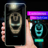 Adventure Luminous iPhone Case