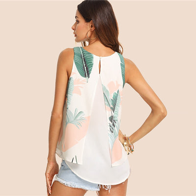 Bohemian Vacation Multicolor Women