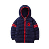 Boys Hooded Sweatshirt