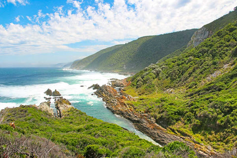 The Otter Trail, South Africa