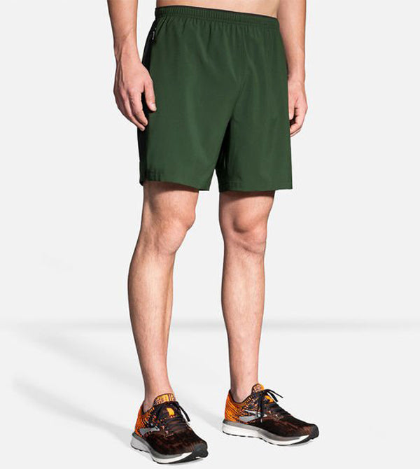 "Brooks Men's Go-To 7"" Short"