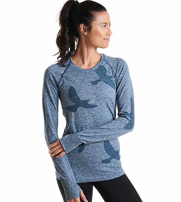 Oiselle Flyte Long Sleeve