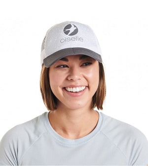 Oiselle Runner Trucker Hat