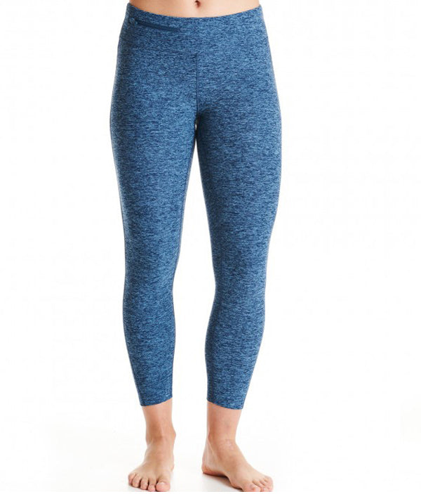 Oiselle Lux Flow 3/4 Tights