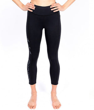 Oiselle Team 3/4 tights