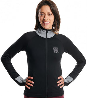 Oiselle Power On Full Zip