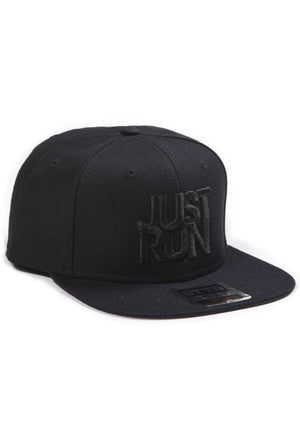 Just Run Hat