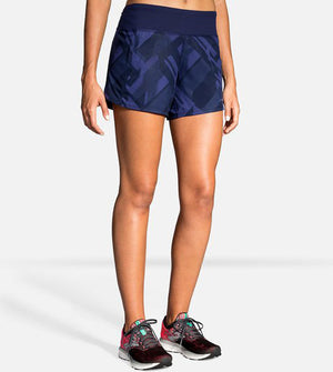 Women's shorts - San Diego Running Gear