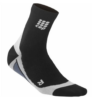 CEP Dynamic + Short Sock W BLK II