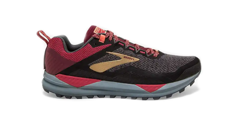 Brooks Cascadia 14 Womens