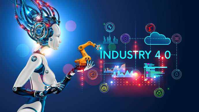Industrial Revolution 4.0—A Good Opportunity for Women