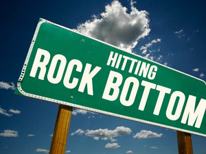 11 Things That I Discovered When I Hit Rock Bottom!