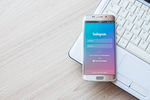 Scale Your Business With Instagram