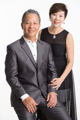 william phua & christina heng
