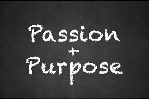 passion+purpose