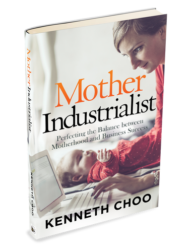 Mother Industrialist book