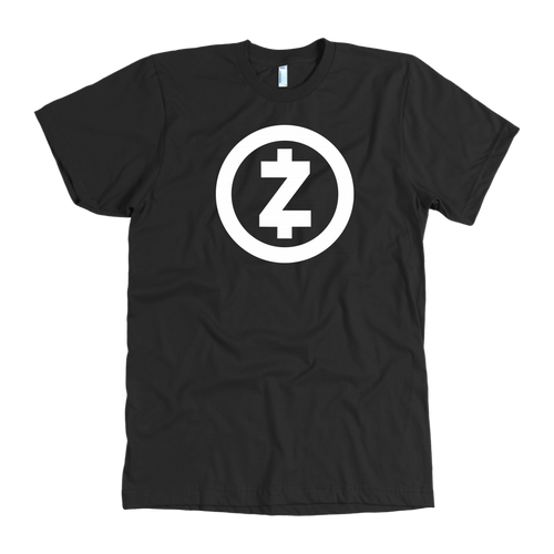 Zcash Z Logo Shirt