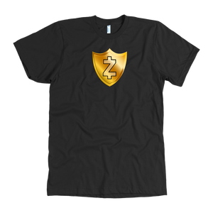 Zcash Shielded Shirt