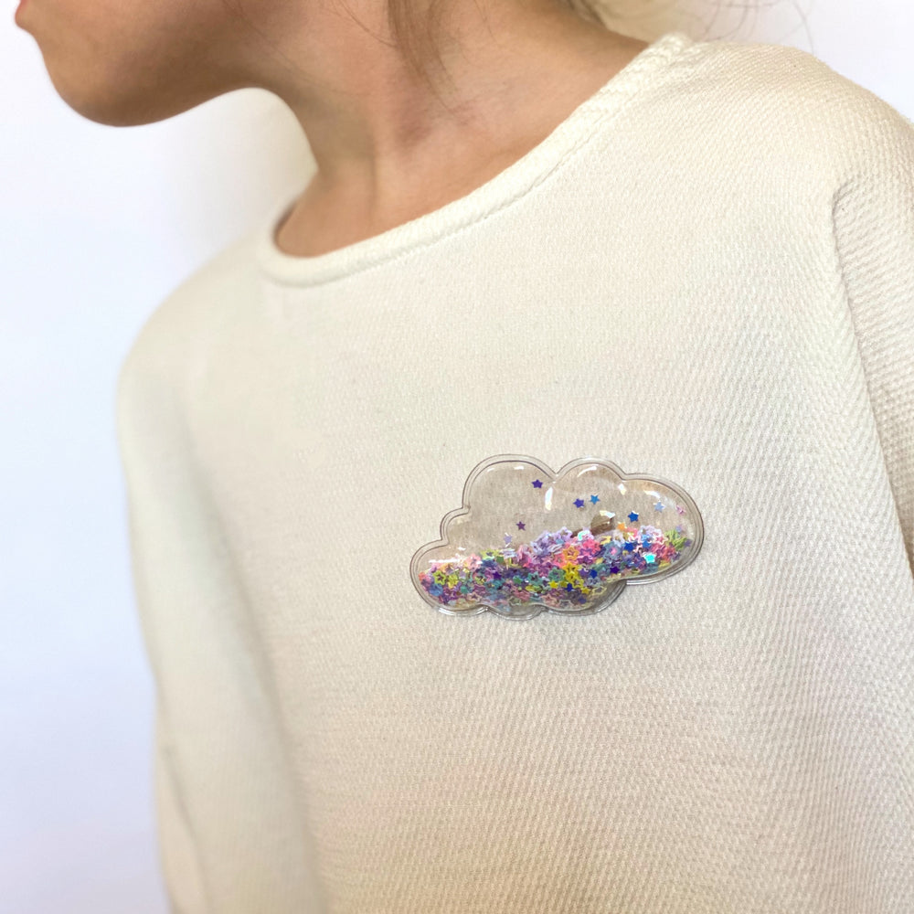 Badge Cloud