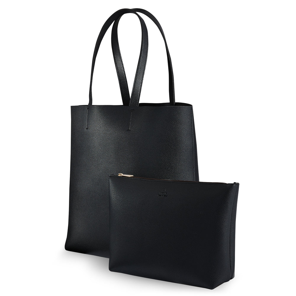 City Tote Black