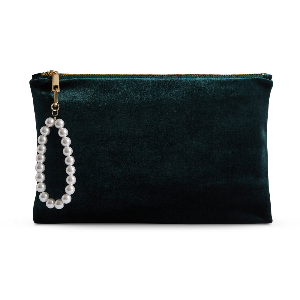 VP Clutch Dark Green