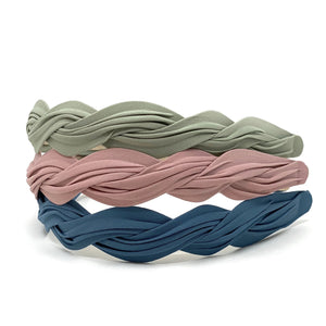 Braided Band Rose