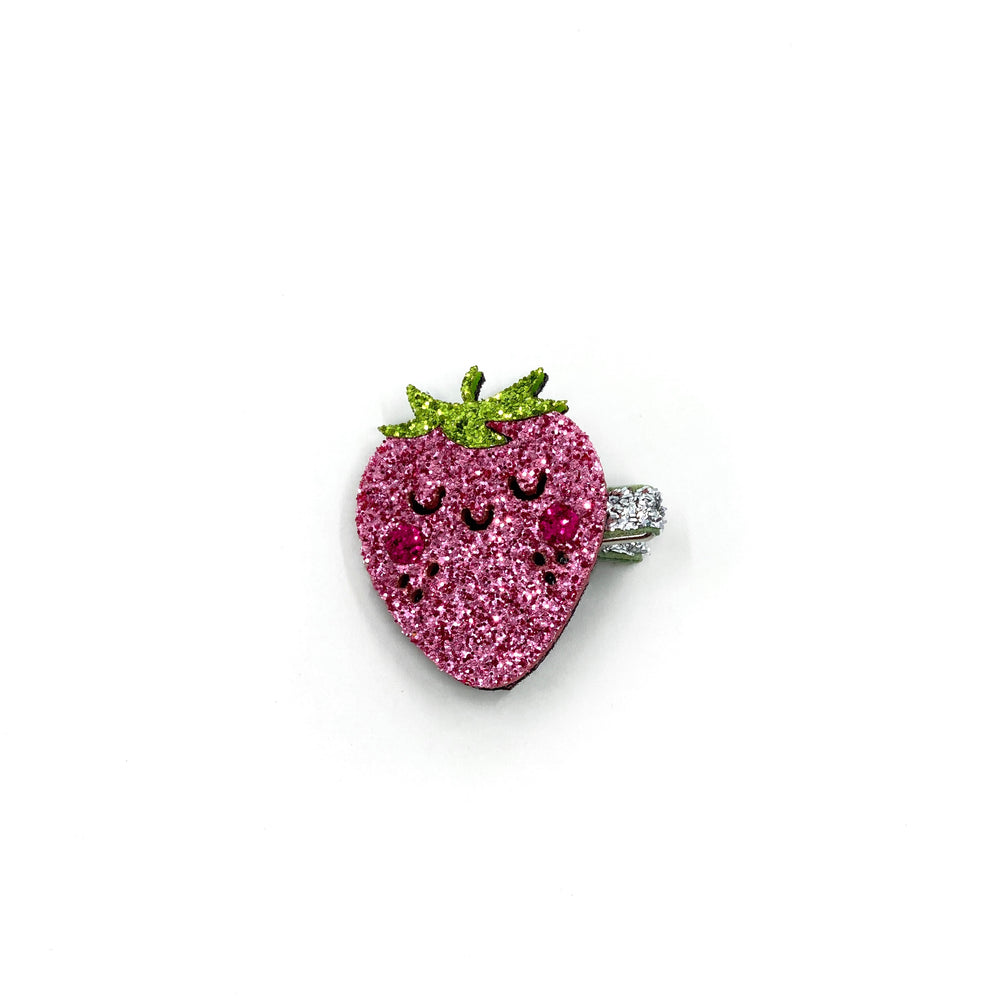 Fruit Series: Strawberry