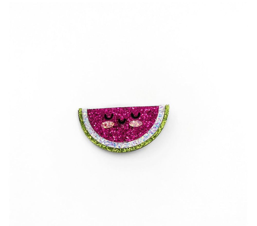 Badge Fruit Series: Watermelon