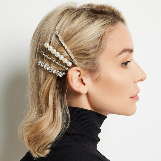 Sparkle Bobby Pin
