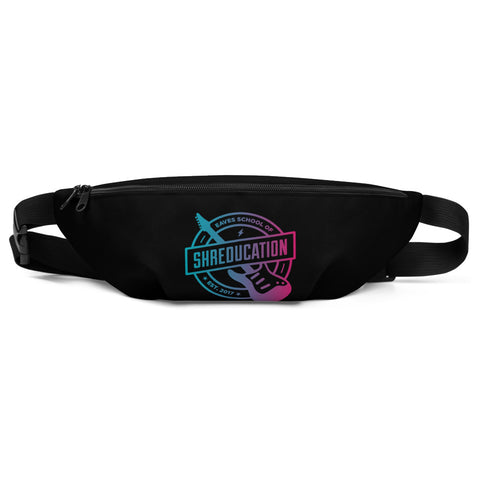 Shreducation Fanny Pack