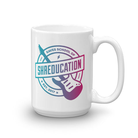 Shreducation Mug