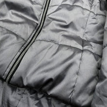 Transformable Puffer Jacket