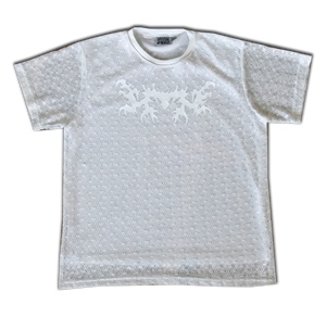 """Angel's Trail"" Mesh T-Shirt"