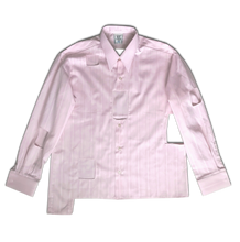 Shirt with Openings