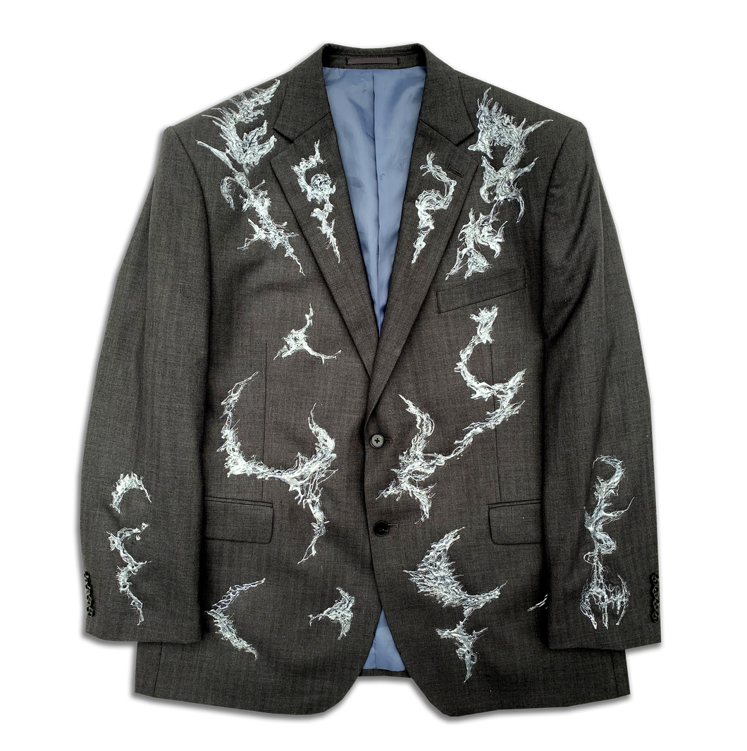 Venom Suit Jacket