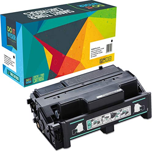 Ricoh Aficio SP 4100N Toner Black High Yield