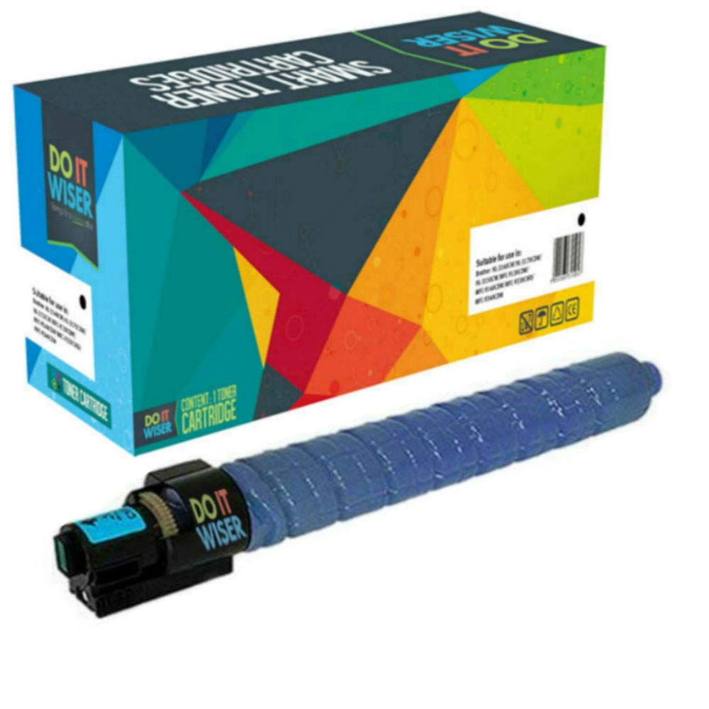 Ricoh Aficio SP C821 Toner Cyan High Yield