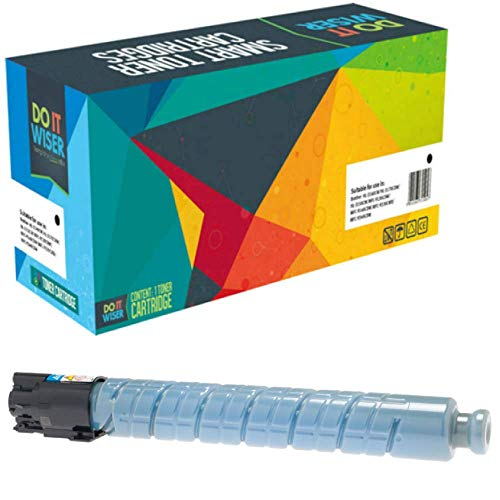 Ricoh Aficio MP C4501 Toner Cyan High Yield