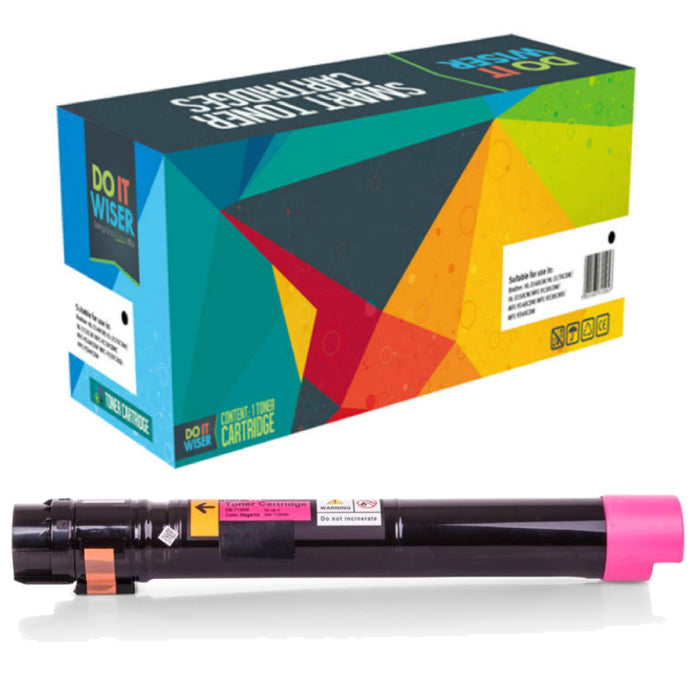 Dell 7130dn Toner Magenta High Yield