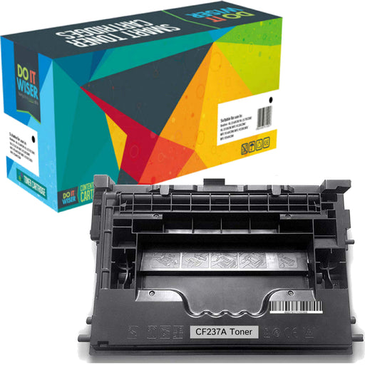 Compatible HP LaserJet Enterprise M608 Toner Black by Do it Wiser