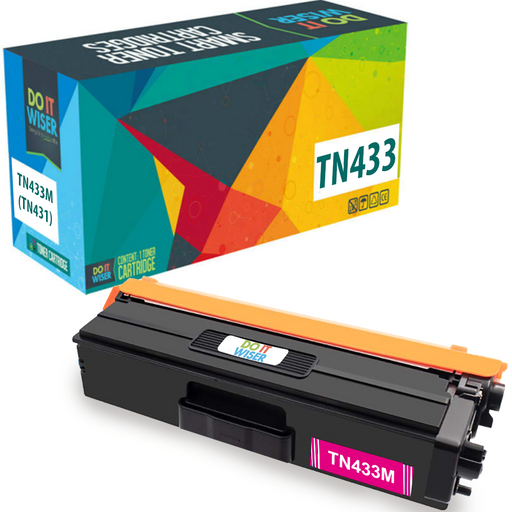 Brother HL L8360CDW Toner Magenta High Yield