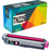 Compatible Brother MFC-9340CDW Toner Magenta High Yield by Do it Wiser