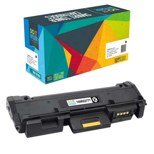 Xerox Phaser 3052 Toner Black High Yield