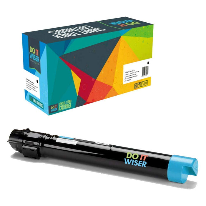 Xerox WorkCentre 7535 Toner Cyan High Yield