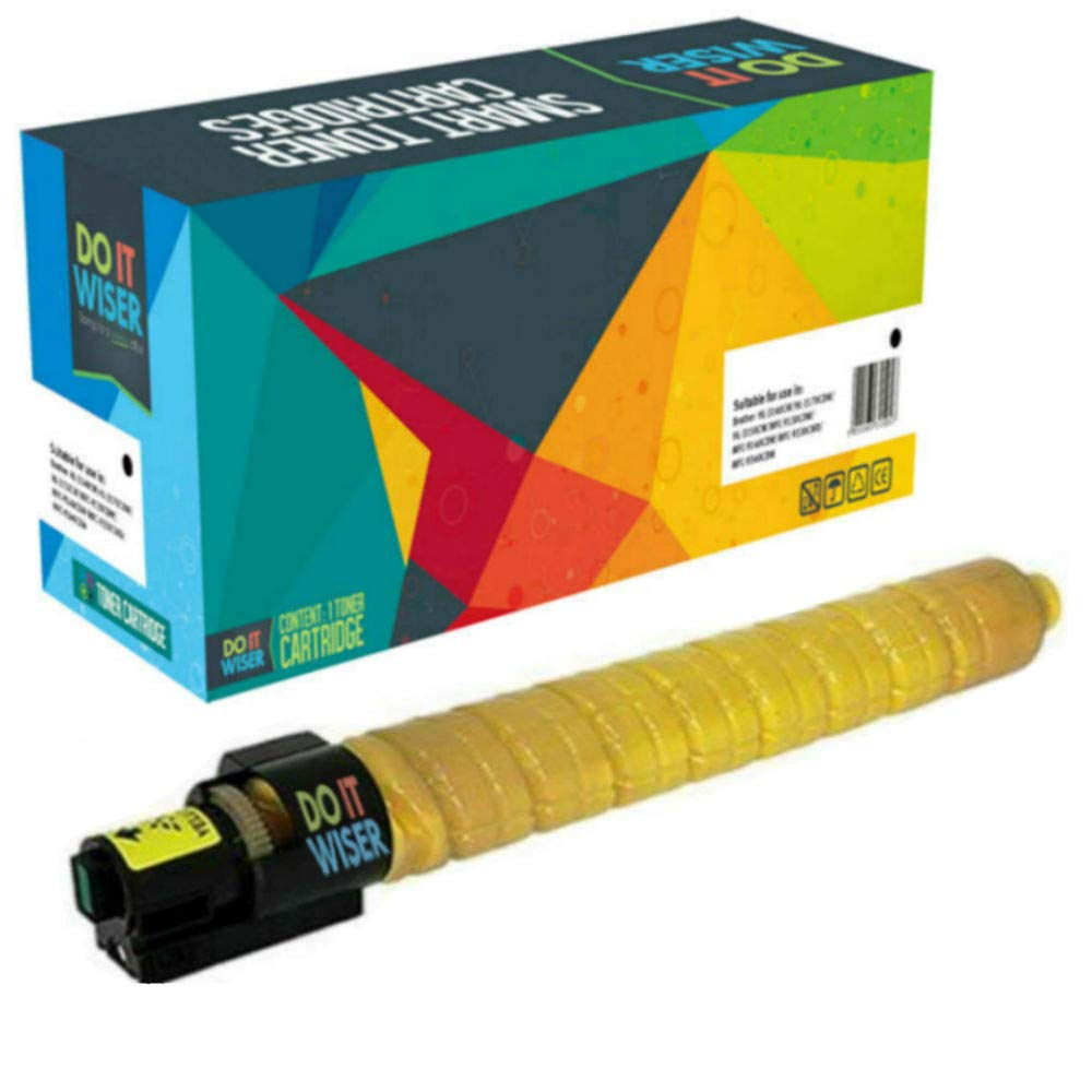 Ricoh Aficio SP C820 Toner Yellow High Yield