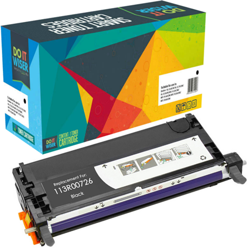 Xerox Phaser 6180 Toner Black