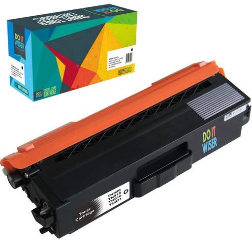 Brother TN336 Toner Black High Yield