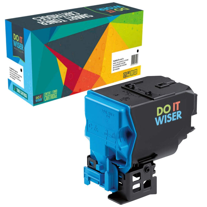 Konica 4750 Toner Cyan High Yield