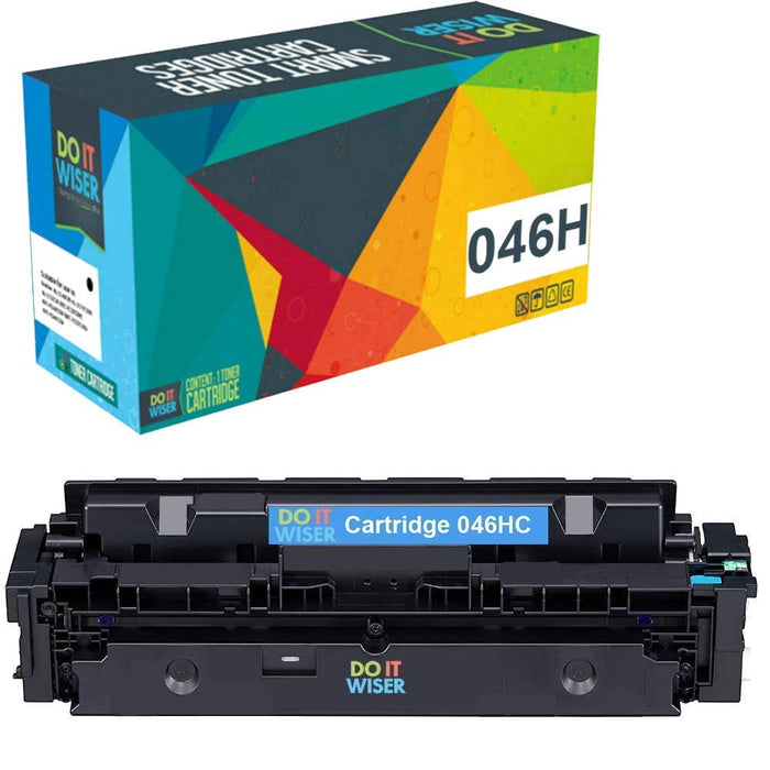 Canon Color ImageCLASS MF735Cx Toner Cyan High Yield