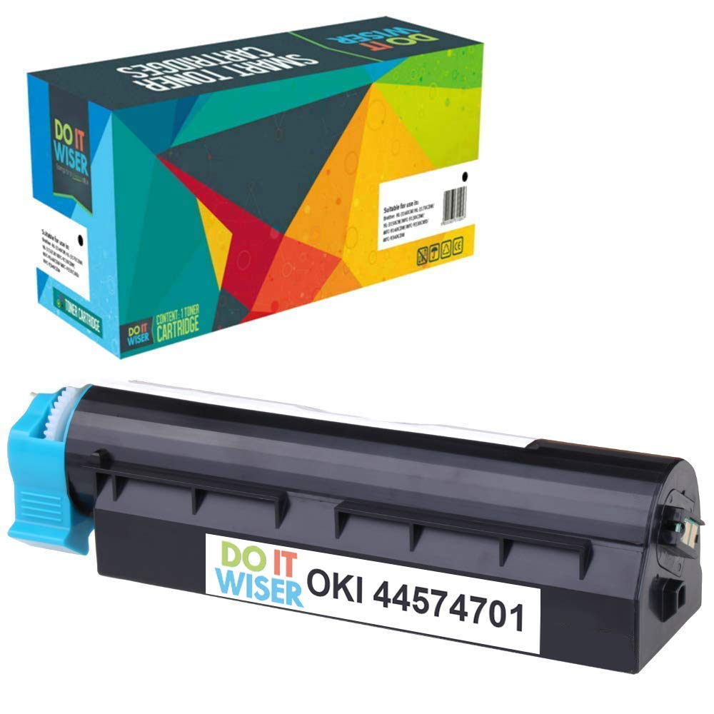 OKI MF491 Toner Black